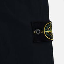 Мужская куртка Stone Island Micro Reps Parka Primaloft Insulation Technology Navy фото- 4