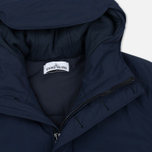 Мужская куртка Stone Island Micro Reps Primaloft Insulation Technology Navy фото- 1