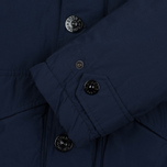 Мужская куртка Stone Island Micro Reps Primaloft Insulation Technology Navy фото- 3