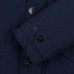 Stone Island Micro Reps Primaloft Insulation Technology Men's Jacket Navy photo- 3
