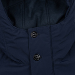 Мужская куртка Stone Island Micro Reps Primaloft Insulation Technology Navy фото- 5