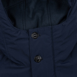 Stone Island Micro Reps Primaloft Insulation Technology Men's Jacket Navy photo- 5