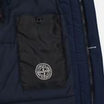 Мужская куртка Stone Island Micro Reps Primaloft Insulation Technology Navy фото- 6