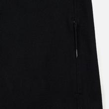 Мужская куртка Stone Island Tank Shield Wool Sytetch Multi Layer Fusion Technology Black фото- 6