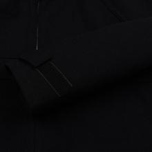 Мужская куртка Stone Island Tank Shield Wool Sytetch Multi Layer Fusion Technology Black фото- 5