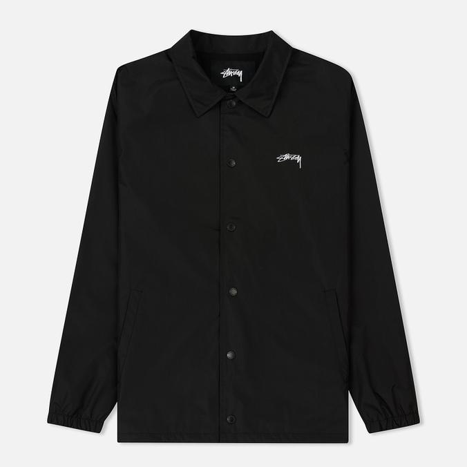 Мужская куртка Stussy Cruize Coach Black