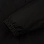Мужская куртка Stussy Cruize Coach Black фото- 4