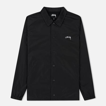 Мужская куртка Stussy Cruize Coach Black/Black
