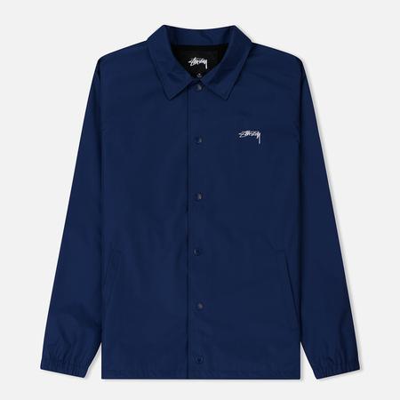 Мужская куртка Stussy Cruize Coach Dark Blue