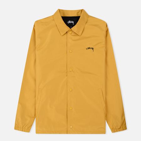 Мужская куртка Stussy Cruize Coach Gold