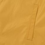 Мужская куртка Stussy Cruize Coach Gold фото- 4
