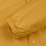 Мужская куртка Stussy Cruize Coach Gold фото- 5