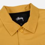 Мужская куртка Stussy Cruize Coach Gold фото- 2