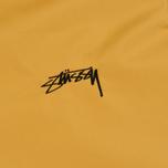Мужская куртка Stussy Cruize Coach Gold фото- 3