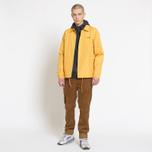 Мужская куртка Stussy Cruize Coach Gold фото- 7
