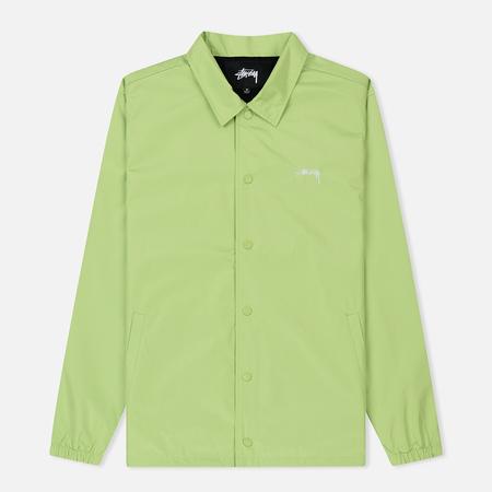 Мужская куртка Stussy Cruize Coach Green