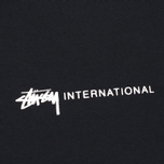 Мужская куртка Stussy International Coach Black фото- 3