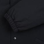 Мужская куртка Stussy International Coach Black фото- 4