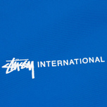 Мужская куртка Stussy International Coach Blue фото- 3