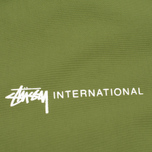 Мужская куртка Stussy International Coach Olive фото- 3