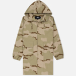 Мужская куртка Stussy Light Ripstop Hooded Camo фото- 0