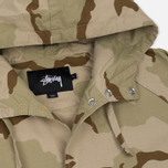 Мужская куртка Stussy Light Ripstop Hooded Camo фото- 1