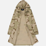 Мужская куртка Stussy Light Ripstop Hooded Camo фото- 2