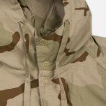 Мужская куртка Stussy Light Ripstop Hooded Camo фото- 5