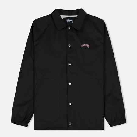 Мужская куртка Stussy Spring Coach Black