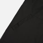 Мужская куртка Stussy Summer Coach Black фото- 4
