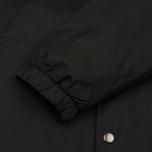 Мужская куртка Stussy Summer Coach Black фото- 5