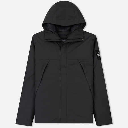 Мужская куртка The North Face 1990 Thermoball Mountain Asphalt Grey