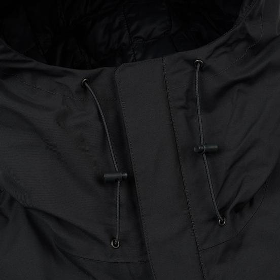 Мужская куртка The North Face 1990 Thermoball Mountain Asphalt Grey