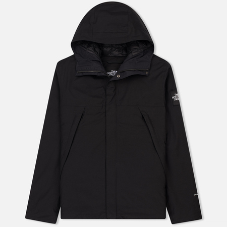Мужская куртка The North Face 1990 Thermoball Mountain TNF Black