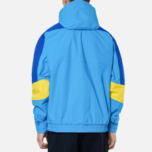 Мужская куртка The North Face 92 Extreme Rain Meridian Blue Combo фото- 4