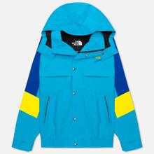 Мужская куртка The North Face 92 Extreme Rain Meridian Blue Combo фото- 0