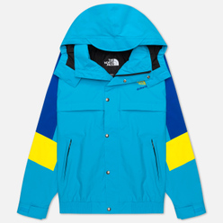 Мужская куртка The North Face 92 Extreme Rain Meridian Blue Combo