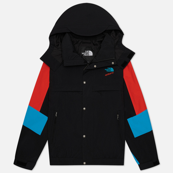 Мужская куртка The North Face 92 Extreme Rain TNF Black Combo