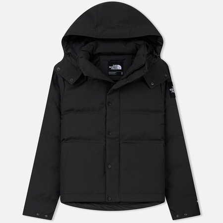 Мужская куртка The North Face Box Canyon Asphalt Grey