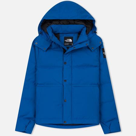 Мужская куртка The North Face Box Canyon Bright Cobalt Blue
