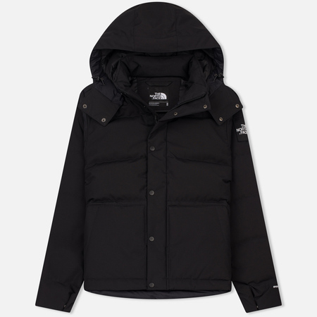 Мужская куртка The North Face Box Canyon TNF Black