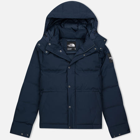 The North Face Box Canyon Urban Men's Jacket Navy