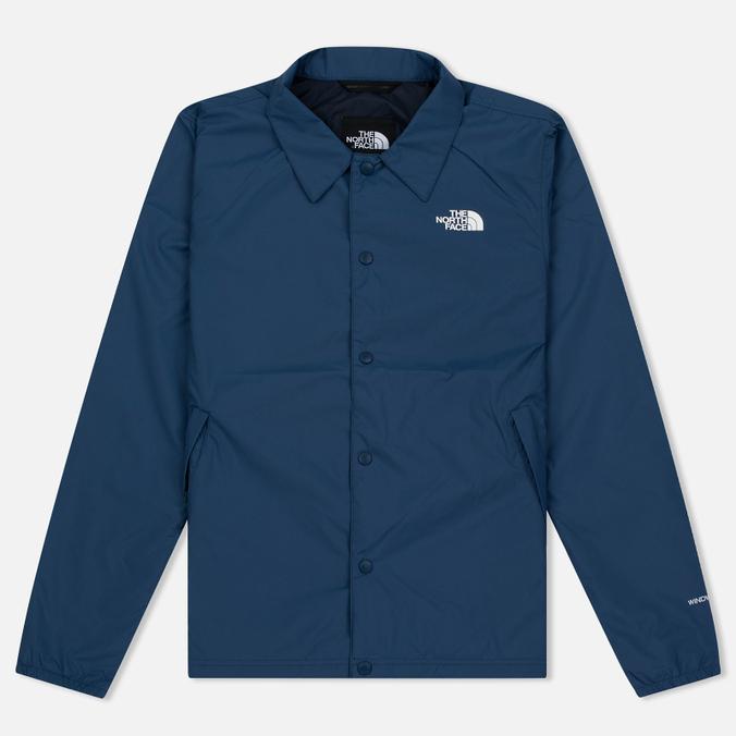 Мужская куртка The North Face Coaches Shady Blue