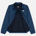 Мужская куртка The North Face Coaches Shady Blue фото- 2