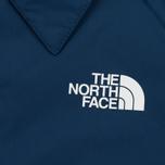 Мужская куртка The North Face Coaches Shady Blue фото- 4