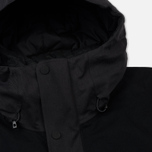 Мужская куртка The North Face CRYOS Insulated Mountain Gore-Tex 2L Weathered Black фото- 2