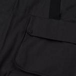 Мужская куртка The North Face CRYOS Insulated Mountain Gore-Tex 2L Weathered Black фото- 3