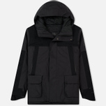 Мужская куртка The North Face CRYOS Insulated Mountain Gore-Tex 2L Weathered Black фото- 0