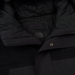 Мужская куртка The North Face CRYOS Insulated Mountain Gore-Tex 2L Weathered Black фото- 7