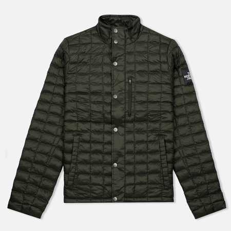 Мужская куртка The North Face Den Thermoball Rosin Green